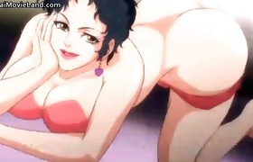 Super hawt hentai for the real paramour part6