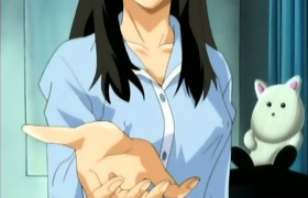 Japanese manga mom hard group sex
