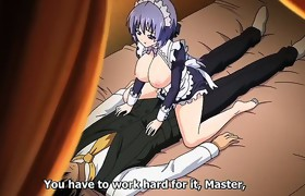 Exotic biggest tits hentai movie with uncensored..
