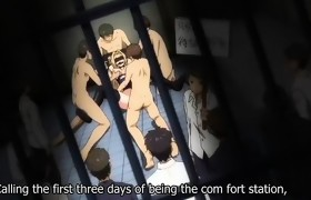 Incredible drama hentai episode with uncensored..