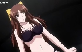Exotic campus, adventure anime clip with..